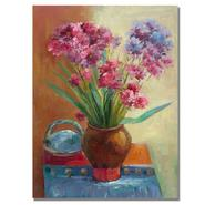 "Trademark Fine Art 26x32 inches Rio ""Spring Flowers"" at Kmart.com"