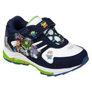 Disney Toddler Boy's Toy Story 3 Athletic Shoe - Blue at Kmart.com