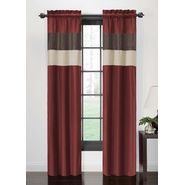"The Great Find 63"" Stripe Window Panel at Kmart.com"