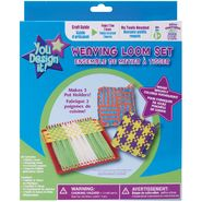 You Design It Weaving Loom Kit- at Kmart.com