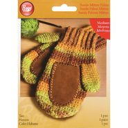 Boye Suede Mitten Palms -Medium Tan at Kmart.com