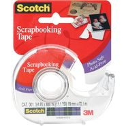 "Scotch Scrapbooking Tape-.75""X400"" at Kmart.com"