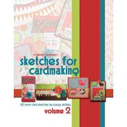 Scrapbook Generation-Sketches For Cardmaking Volume 2 at Kmart.com