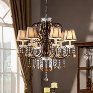 Oxford Creek Mini Bell Crystal Chandelier at Sears.com