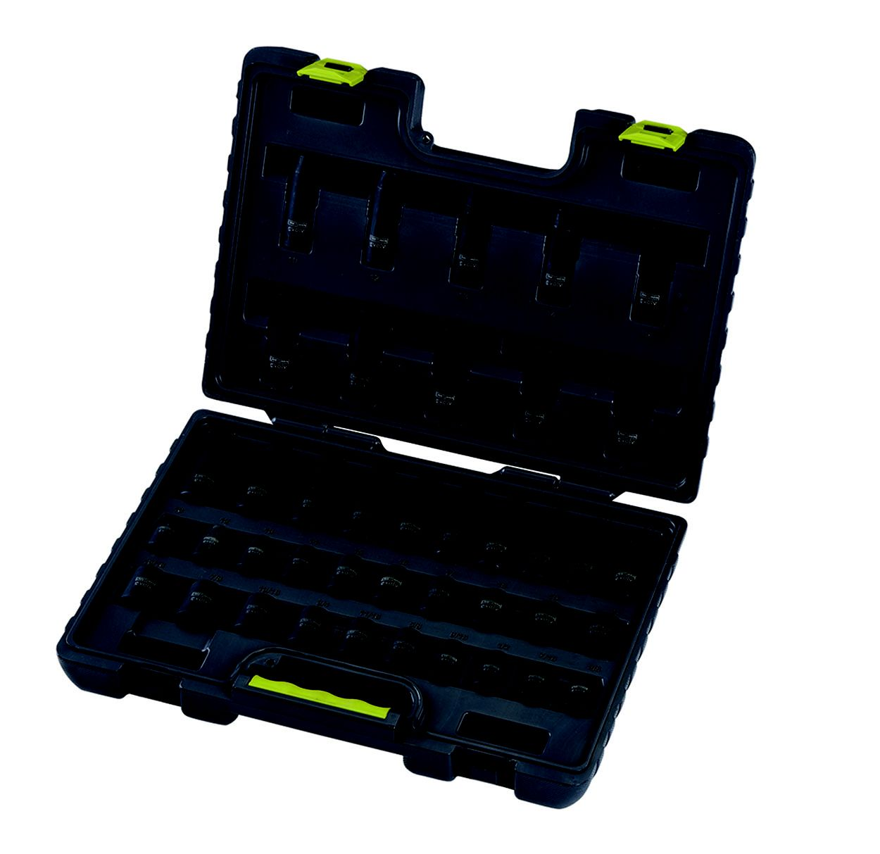 40pc Ultimate Impact Socket Set, 1/2
