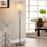 Oxford Creek Crystal Drops Floor Lamp at Sears.com