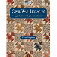 That Patchwork Place-Civil War Legacies at Kmart.com