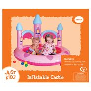 "Just Kidz 36.5"" Inflatable Castle Ball Pit at Kmart.com"