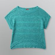 Bongo Junior's Open-Knit Sequin Sweater at Kmart.com
