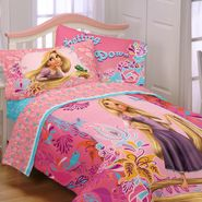 Disney Tangled Twin/Full Comforter at Kmart.com