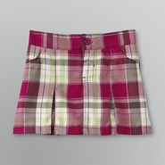 WonderKids Infant & Toddler Girl's Scooter Skirt - Plaid at Kmart.com