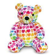 Melissa & Doug Hope Bear at Sears.com