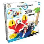 K'Nex TOAD'S SIDE-STEPPER CHALLENGE BUILDING SET at Sears.com