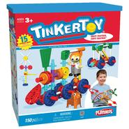 K'Nex TINKERTOY TRANSIT BUILDING SET at Sears.com