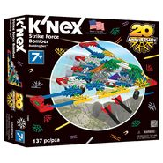 K'NEX CLASSICS STRIKE FORCE BOMBER at Sears.com