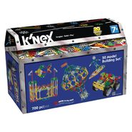 K'NEX CLASSICS 50 MODEL BUILDING SET at Sears.com