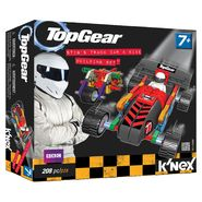 K'Nex STIG'S TRACK CAR AND BIKE BUILDING SET at Sears.com