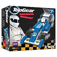 K'Nex STIG'S RACE CAR BUILDING SET at Sears.com