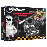 K'Nex STIG'S ATTACK COPTER/OFF ROADER BUILDING SET at Sears.com