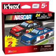 K'Nex 24 DTEH VS. 88 NATIONAL GUARD MICRO SCALE BUILDING SET at Sears.com