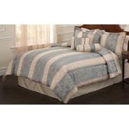 Monroe Fenwick Manor Comforter Set with Bonus Pillows at Sears.com