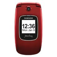 Samsung Jitterbug Plus Mobile Phone - Ruby at Sears.com