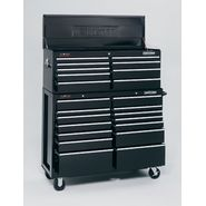 52-Inch Wide Ball-Bearing GRIPLATCH Tool Storage Combo - Black at Craftsman.com