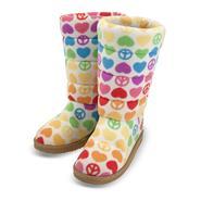 Melissa & Doug Hope Boot Slippers (XL) at Sears.com