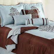 The Great Find Belmont 8-Piece Complete Bed Set at Kmart.com