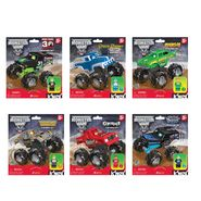 K'Nex MONSTER JAM INTRO ASSORTMENT KIT at Kmart.com