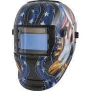 Titan Tools Wide-View Solar Powered Welding Helmet at Sears.com