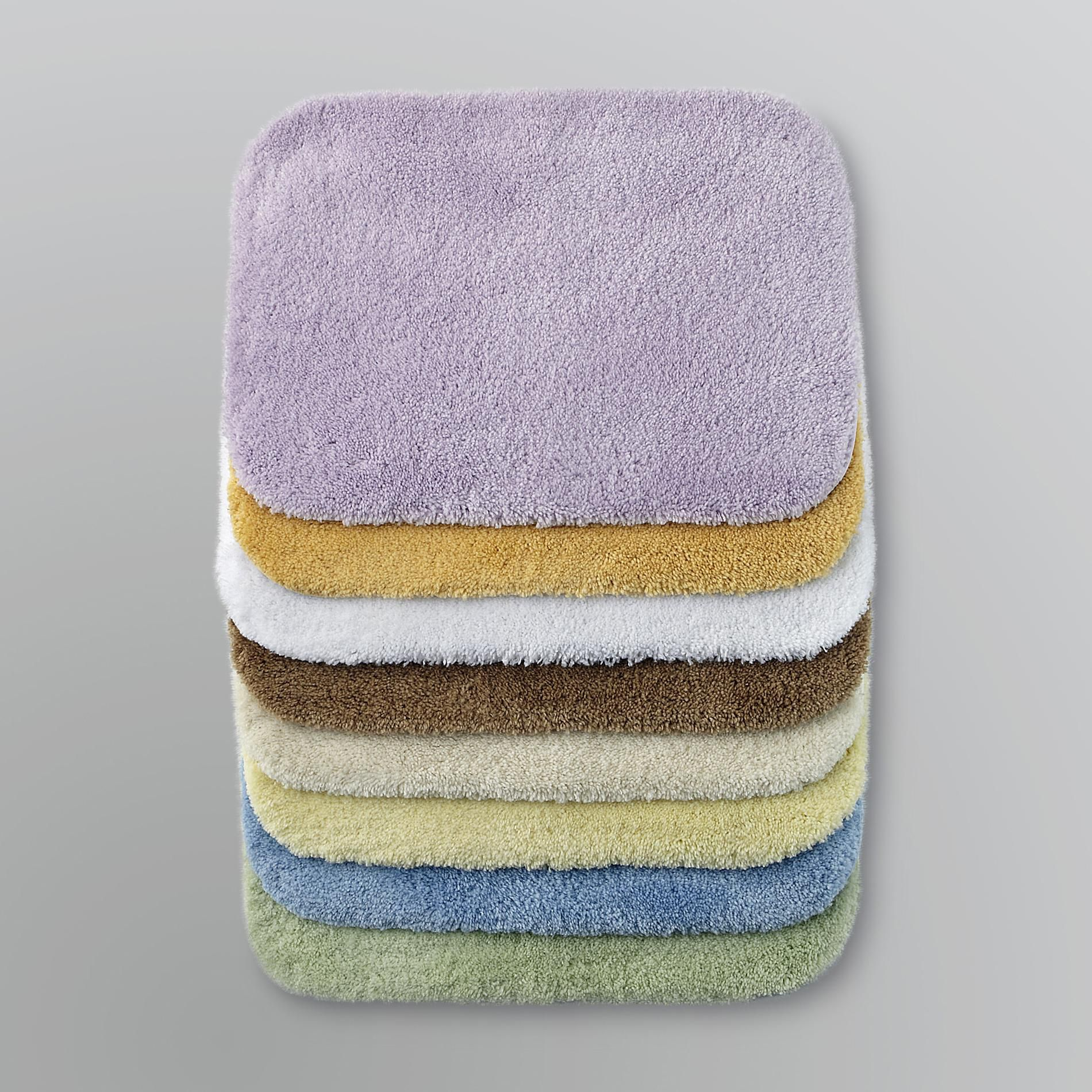 Colormate  17 x 24 Bath Rugs