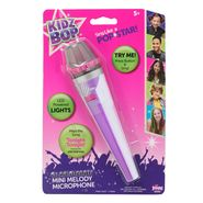 Kidz Bop Mini Melody Microphone - Blue at Kmart.com