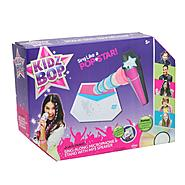 Kidz Bop Mic Stand w/ MP3 Speaker at Kmart.com