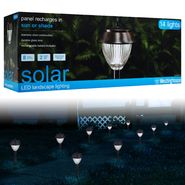 Westinghouse Premium Stainless Steel Solar Light - Set of 14 at Kmart.com
