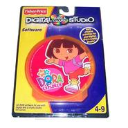 Fisher-Price Dora Digital Arts and Crafts Accessory at Sears.com