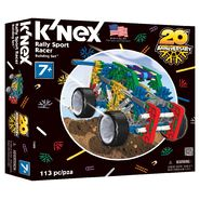 K'NEX CLASSICS RALLY SPORT RACER at Sears.com