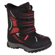 Athletech Boy's Arctic 3 Winter Boot - Red at Kmart.com