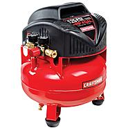 Craftsman 4 Gallon Pancake Air Compressor with Hose and Accessory Kit at Craftsman.com