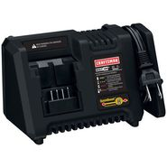 Craftsman Bolt-On ™  20 Volt Max* QuickBoost® Lithium Ion Charger at Craftsman.com