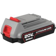 Craftsman Bolt-On ™  20 Volt Max* Lithium Ion Battery at Craftsman.com