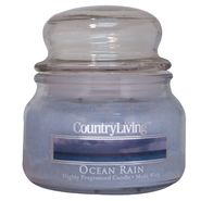 Country Living 9oz Jar Candle - Ocean Rain at Kmart.com