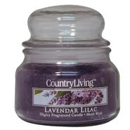 Country Living 9oz Jar Candle - Lavender Lilac at Kmart.com