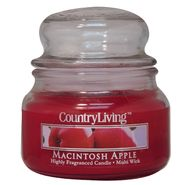 Country Living 9oz Jar Candle - Macintosh Apple at Kmart.com