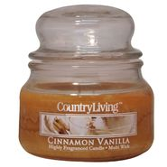 Country Living 9oz Jar Candle - Cinnamon Vanilla at Kmart.com