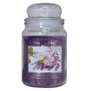 Country Living 18oz Jar Candle - Lavender Lilac at Kmart.com