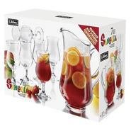 Sangria Pitcher Set at Kmart.com
