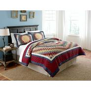 Country Living Sedona Quilt Set at Kmart.com