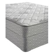 Sealy Lawndale Select Firm Queen Mattress Set at Sears.com