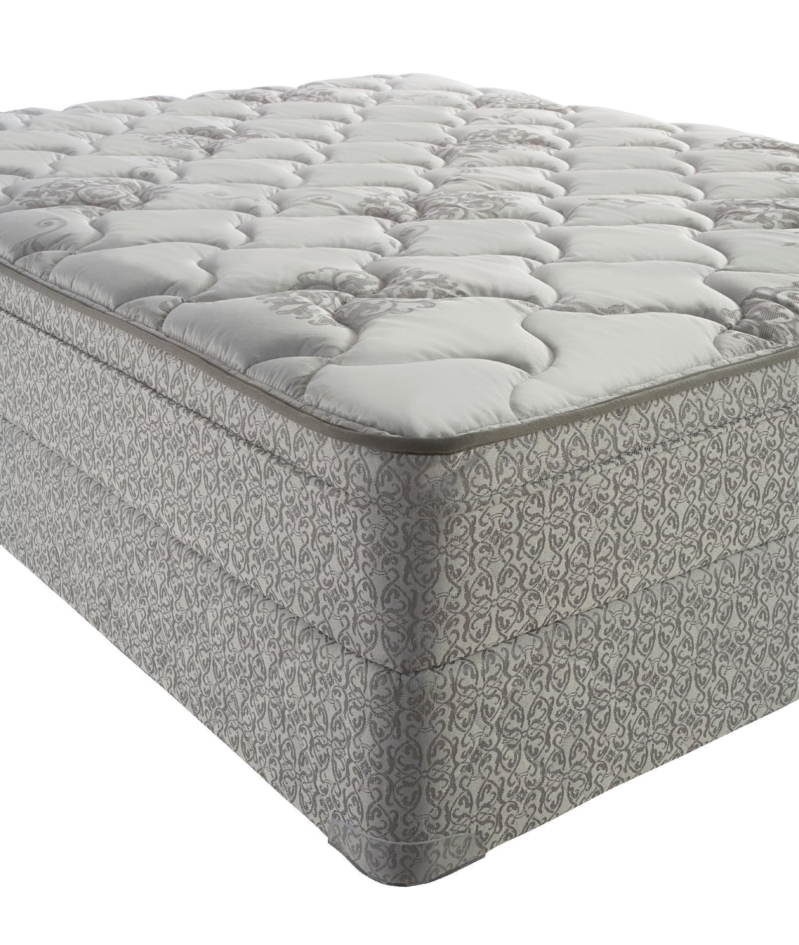 Tambour-Select-Plush-Euro-Pillowtop-Queen-Mattress-Only